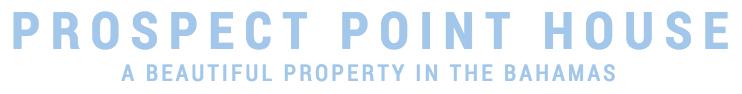 Prospect Point House